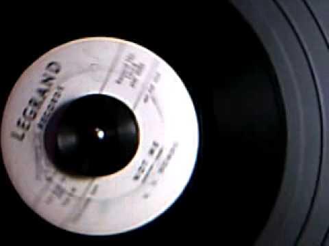 (Gary) U. S. Bonds -  Not Me - vinyl 45