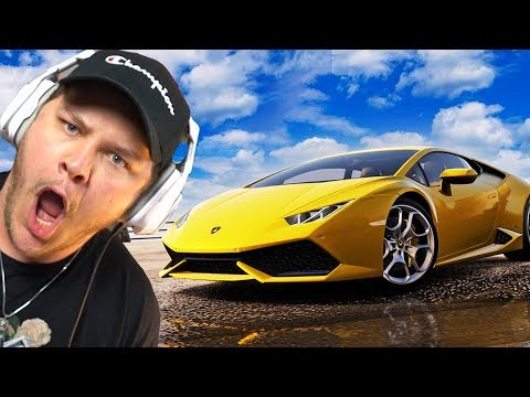 BOYS WE GOTTA SELL A LUNG TO BUY THIS... | Forza Horizon 4 thumbnail