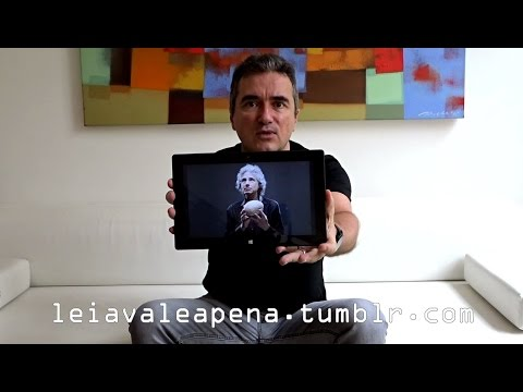 Leia, Vale a Pena: Tábula Rasa, por Steven Pinker