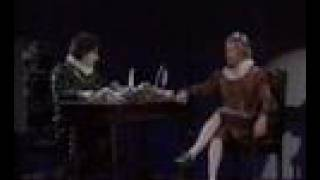 Shakespeare sketch - A Small Rewrite
