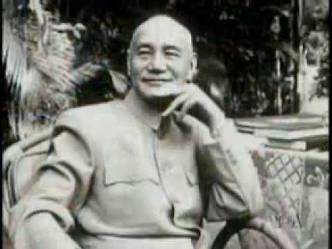 VOA主持人帶你看難得一見的蔣介石日記原稿! Chiang Kai-shek diaries