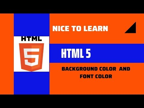 Background Color in Html thumbnail