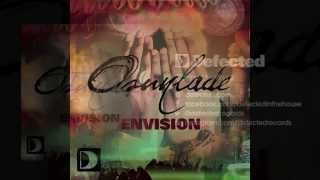 Osunlade - Envision (Tuccillo Vocal Vision Mix)
