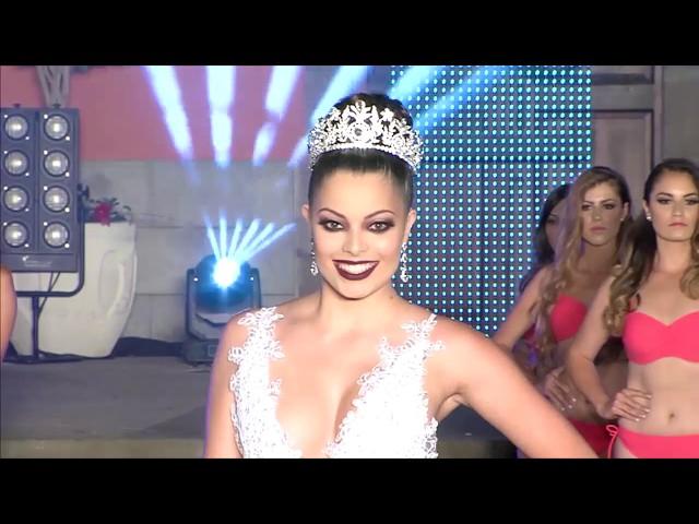 Apertura Miss Norte y desfile DOLORES CORTÉS