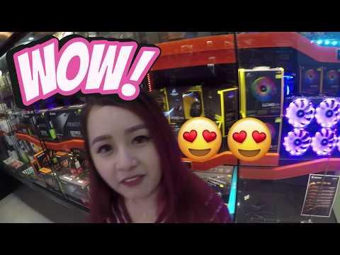 Alech's Gaming PC Build   The Mema Vlogger