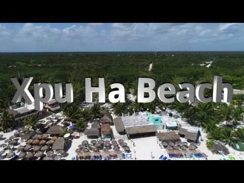 Xpu Ha Beach 2/24/2018
