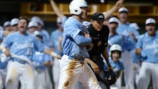 UNC Baseball: Heels Rally, Top Clemson to Open Series