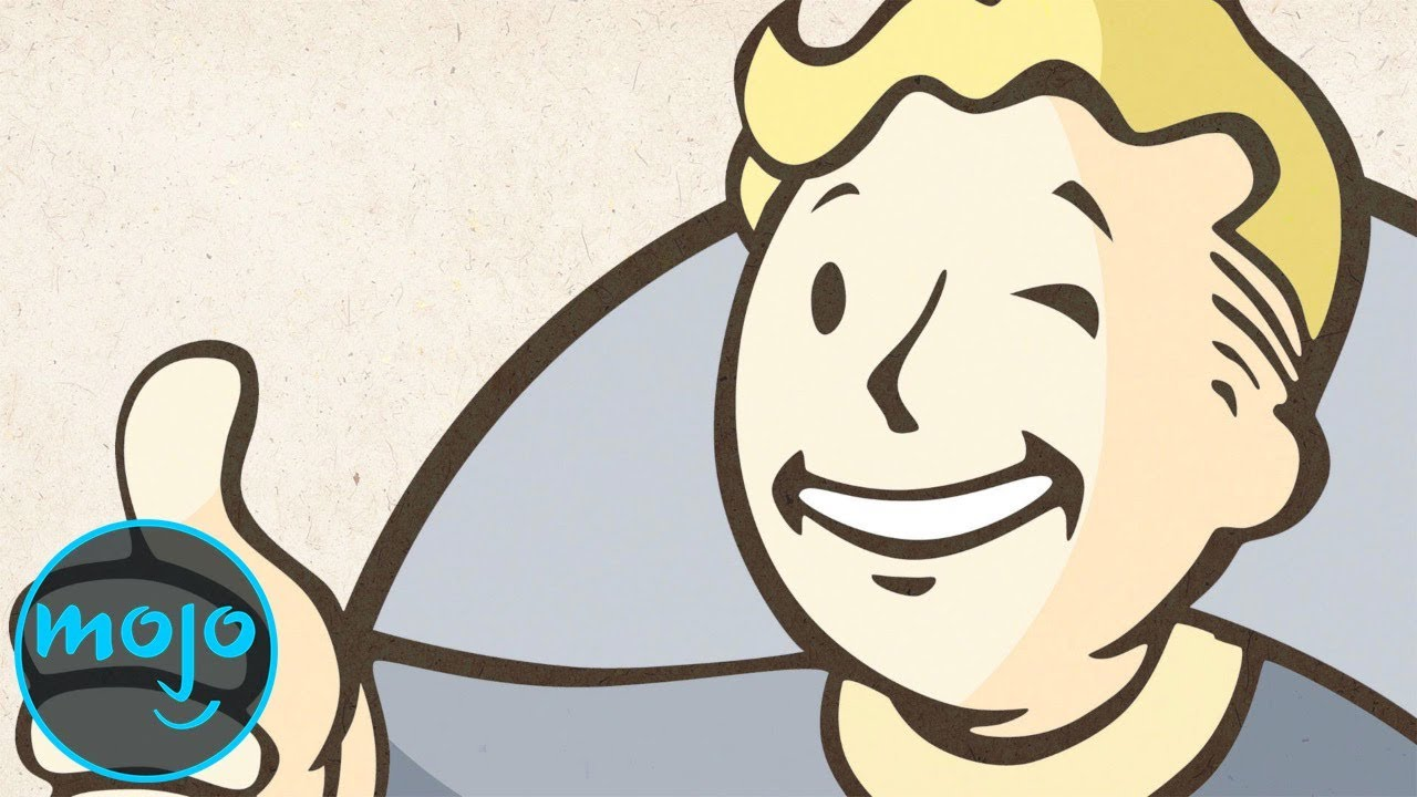 Top 10 Things Wrong with 'Fallout 76'