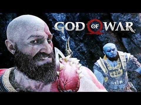 GOD OF WAR - Modo Foto E O Maldito ALQUIMISTA