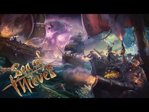 Sea Of Thieves - Les Pirates Partent a La Chasse - Final Beta