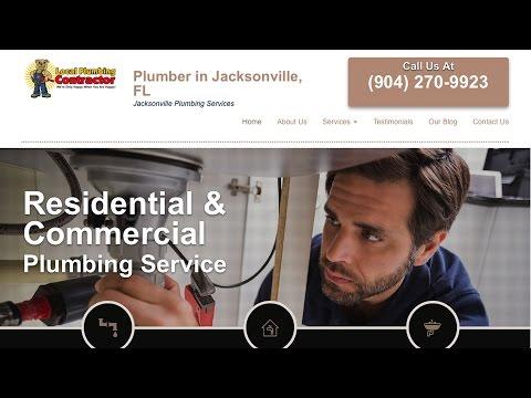 Jacksonville plumbing service