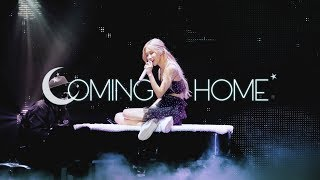 Download lagu 190615 BLACKPINK ROSÉ 블랙핑크 로제 솔로 IN YOUR AREA Sydney 직캠 - Coming Home (Solo Stage)