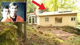 Creepy Serial Killer Houses