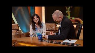 Charlotte Roche trinkt Kotze - TV total