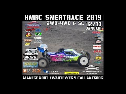 HMRC Snert Race 2019 - Sunday - Finales - PART 2