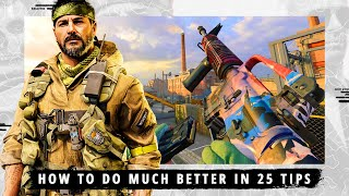 Black Ops Cold War: How To Do Better In 25 Tips