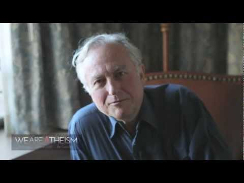 Richard Dawkins - We Are Atheism