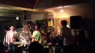 primavera - only brazil vol 4 @ strange fruit 20120512