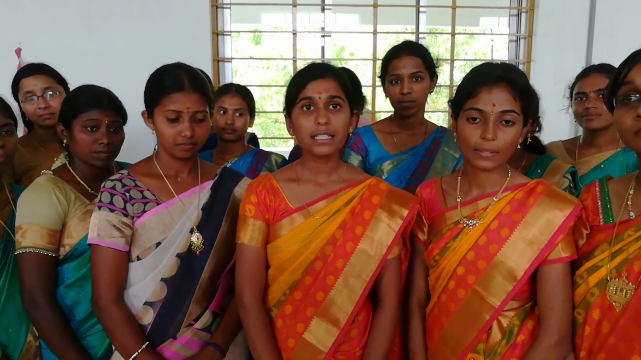 Annai Womens College - Karur
