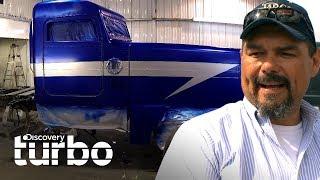 ¡Troca de $70 mil dólares tiene un color único! | Texas Trocas | Discovery Turbo