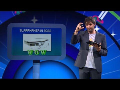 Hoe gaat het er aan toe in de slaapkamer van de toekomst? - YouTube