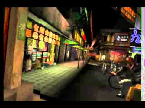 Kowloon's Gate part 5 - ps1