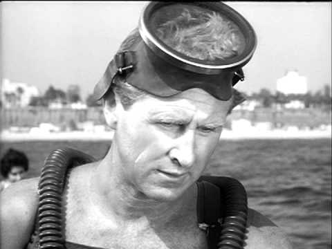 Sea Hunt 2x29 The Female
