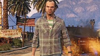 Top 10 Playable Grand Theft Auto Characters