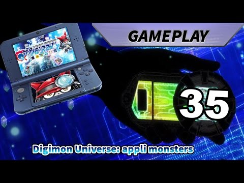 digimon universe applimon смотреть