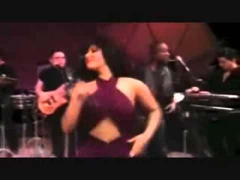 Deyanira Vasquez's #SelenaInspiresVideo