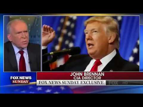 Rude CIA director HATES Trump and says WATCH YOUR MOUTH