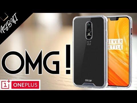 OnePlus 6 - HUGE CONFIRMED NEWS! + Release Launch Date!?