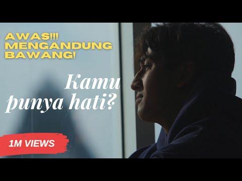 HARRIS VRIZA - 'Cinta Yang Tak Pantas Dicinta' #CYTPD Official M/V