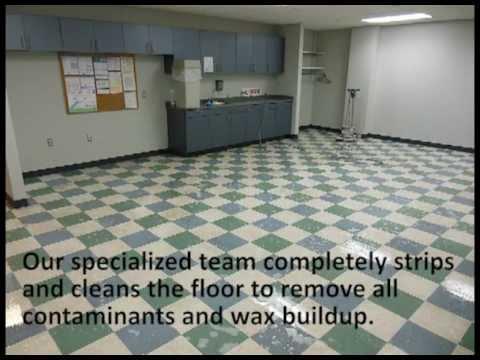 Make Old Floors Look New Youtube