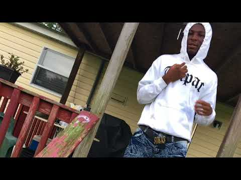 Young Terry - On My Own From North Carolina