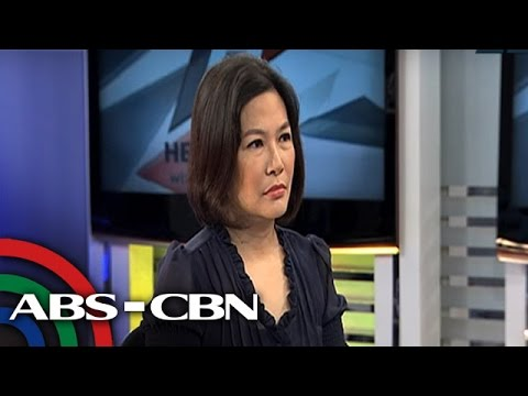 Headstart: Analyst says voters losing focus on local polls