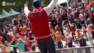 Kidz-dj Ik Hou Van Oranje Show