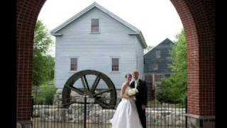 Weddings in Greenfield Village at The Henry Ford