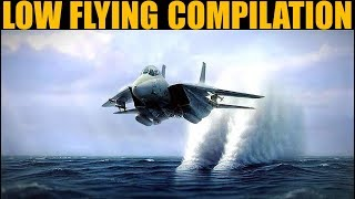 Low Flying Compilation(Final) | DCS WORLD Community Video