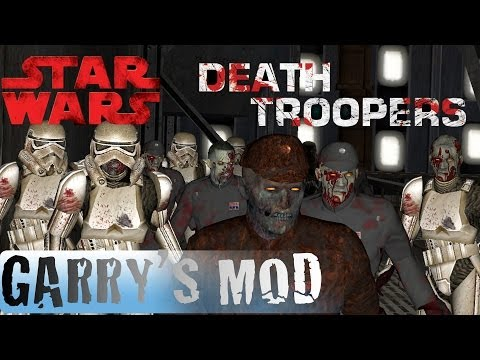 Gmod - Star Wars Death Troopers ~Cinematic Short~