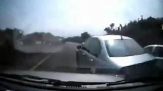 Loco al volante!