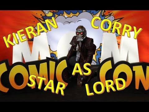 Electric Light Orchestra  - Mr  Blue Sky (Kieran Corry's Music Video)