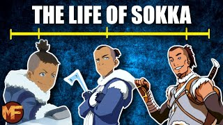 The Life of Sokka: Entire Timeline Explained (+What Happened After the Series Ended?)