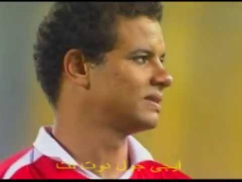 اهداف مباراة الاهلى والزمالك | نهائى الكأس 2016 ahly vs zamalek