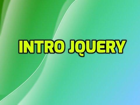[HTML] Corso Hacker: Introduzione al jQuery