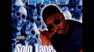 Project Pat - Murderer,Robber (Feat.DJ Paul & Lord Infamous)