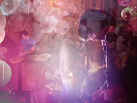 Alex G - Silent Barn [Birdtapes Halloween Party] 10-24-2013 (Full Set)