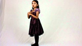 Months Of The Year Song - KinderGarten Song - January February March April Months by preeti bandi