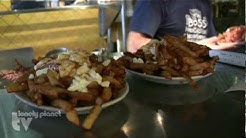 Montreal's best eats - Lonely Planet travel video