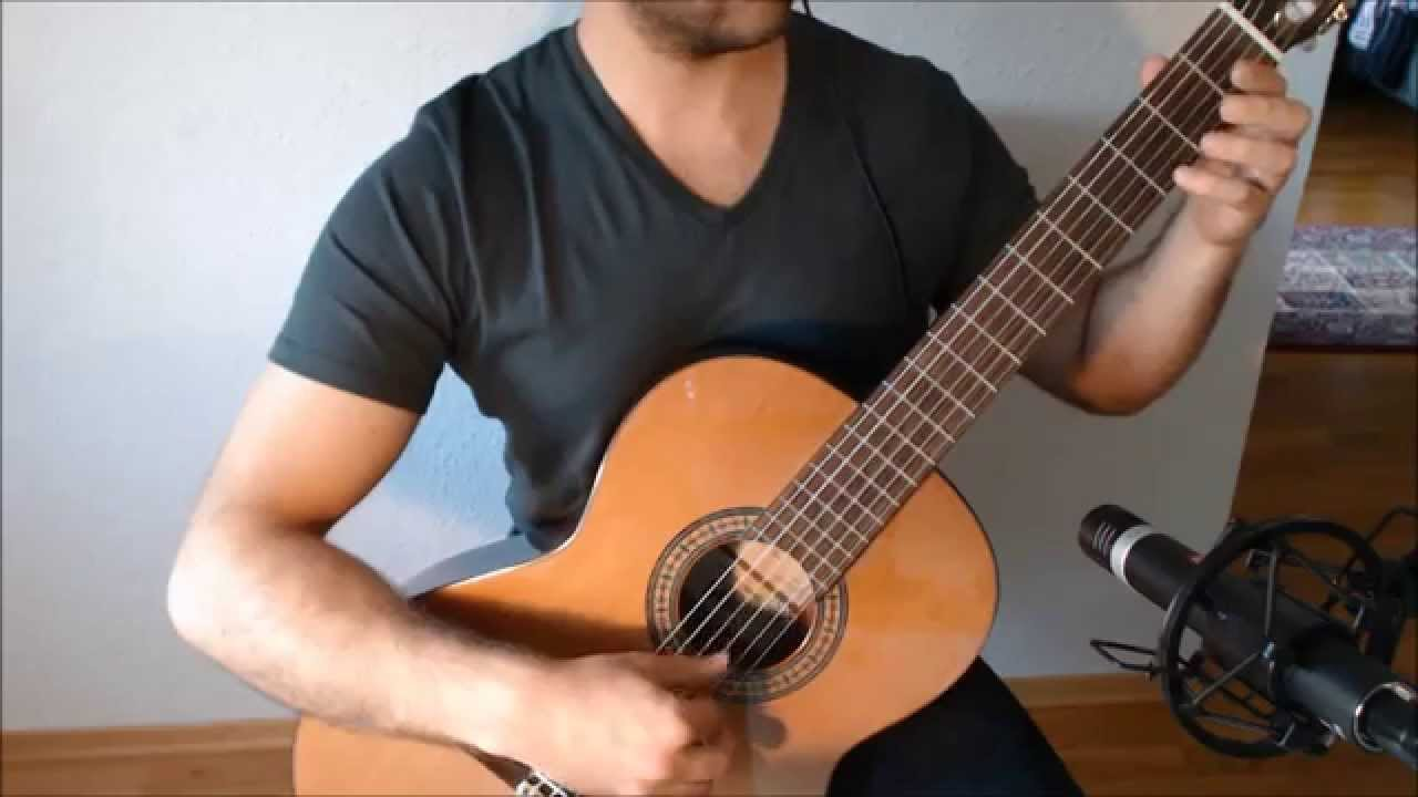 Cool, Cool Mountain - Super Mario 64 on Guitar Chords - Chordify